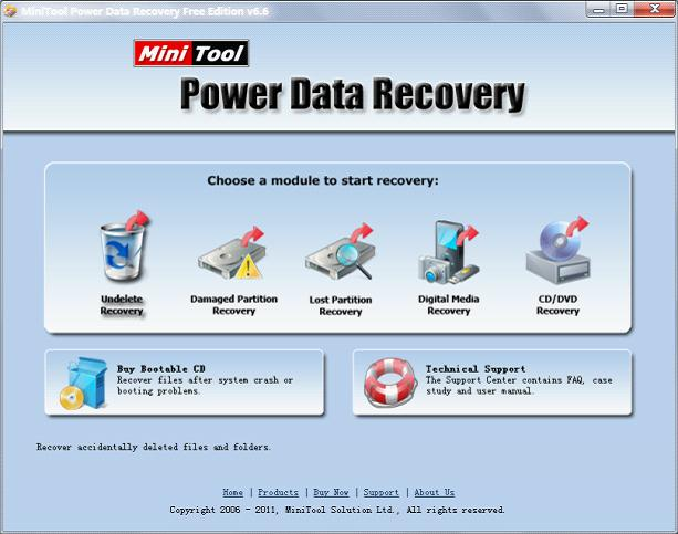 windows 7 data recovery software