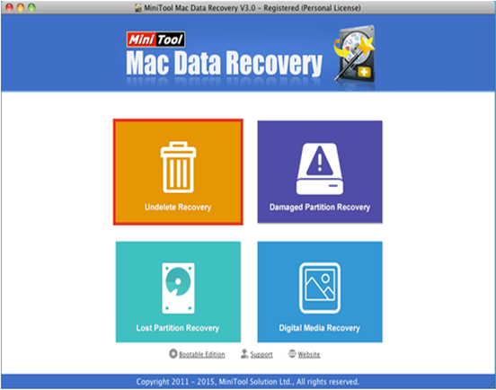 Can You Tell Me How To Recover Deleted Mac Trash